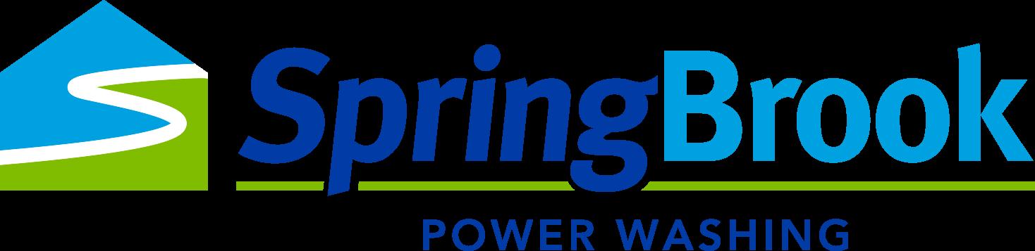 SpringBrook Pressure Cleaning